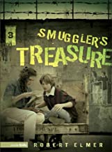 Smuggler's Treasure (The Wall Book 3)