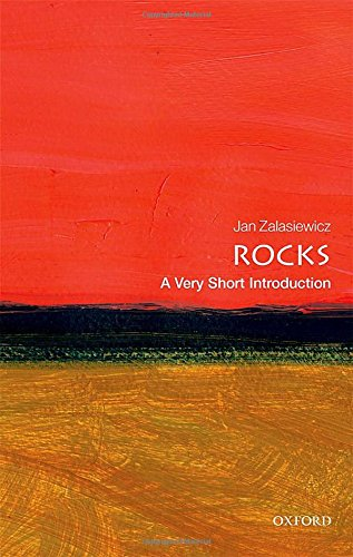 Image OfRocks: A Very Short Introduction (Very Short Introductions)