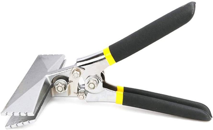 SLATIOM OFFicial shop Large special price Welding Clip Pliers Straight Vise Sheet Lock Metal Jaw S
