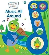 Baby Einstein: Music All Around (2011-12-15)