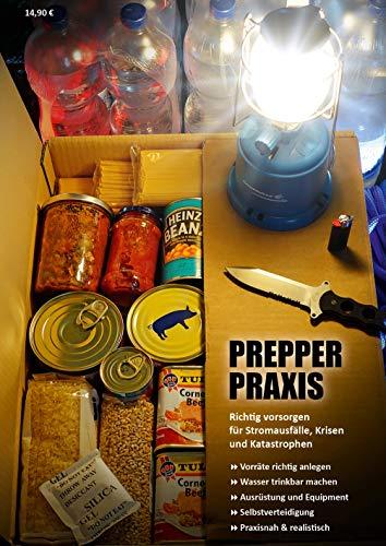 Prepper Praxis