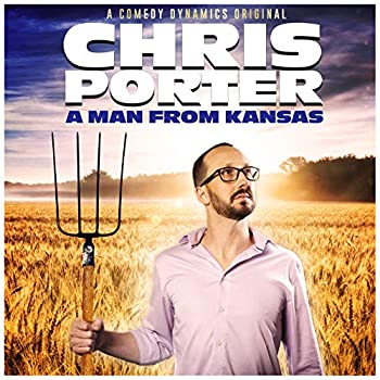 A Man from Kansas [Explicit]