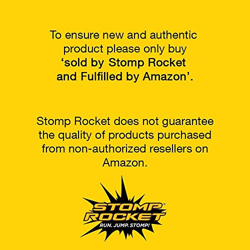 Stomp Rocket Stunt Planes are one of the best outdoor toys for kids