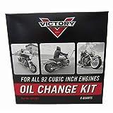 Victory Oil Change Kit 2873551