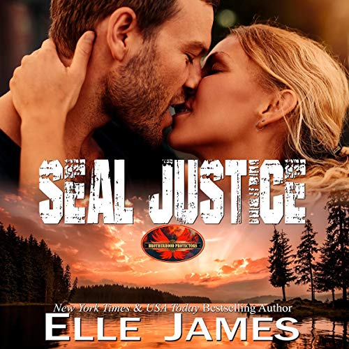 Seal Justice cover art