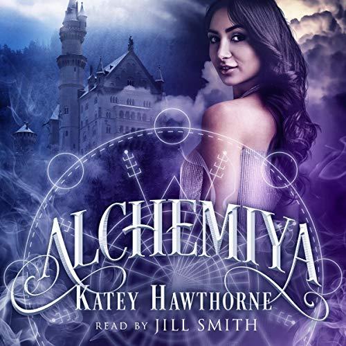 Alchemiya Audiobook By Katey Hawthorne cover art