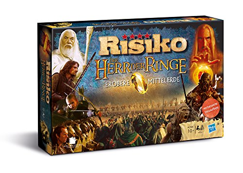 Winning Moves -  Risiko Herr der