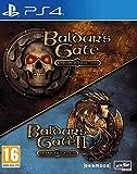 The Baldurs Gate - Enhanced Edition - PS4