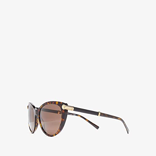 Havana/Ebony Leather/Brown