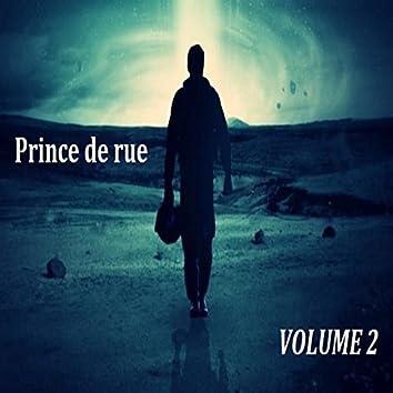 Prince de rue, vol. 2