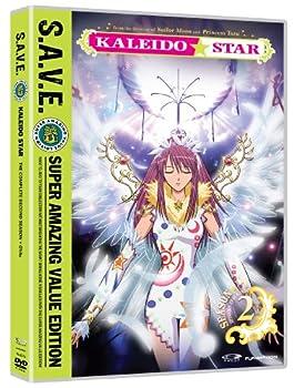 Kaleido Star - Season 2 & OVA s S.A.V.E.