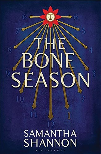 The Bone Season: 1