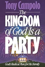 The Kingdom of God is a Party: God