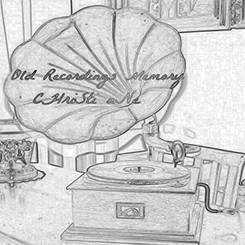 Old Recordings Memory CD 2