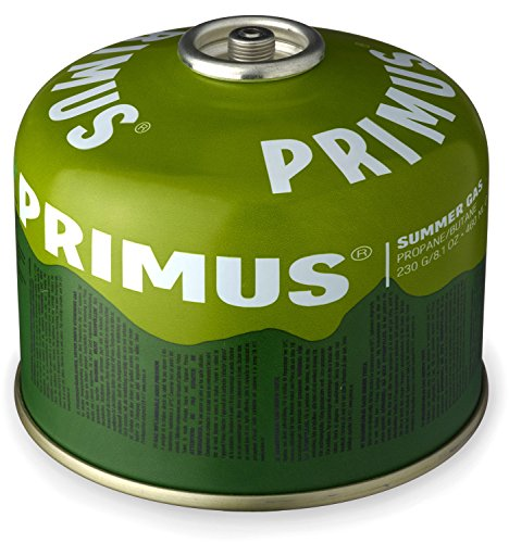 Primus Mädchen SummerGas Gaskartusche, grün, 230 Gramm