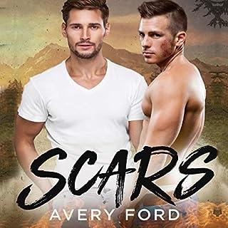 Scars: A Gay MM Romance Novel cover art