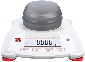 ohaus weighing balance