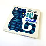 1964 Parker Brothers CAT and MOUSE Game