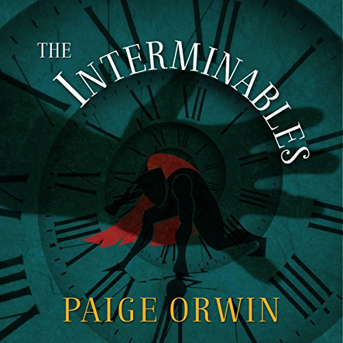 The Interminables audiobook cover art