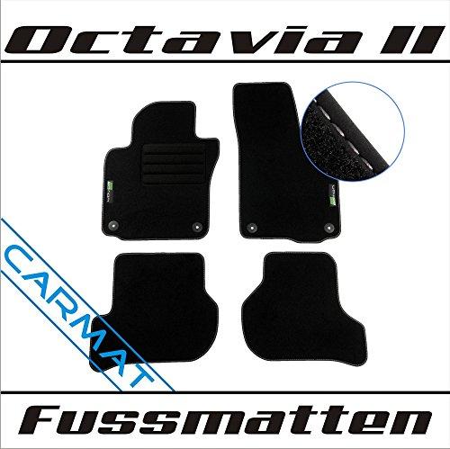 CARMAT Fussmatten mit LOGO SK/OCY04/L/B