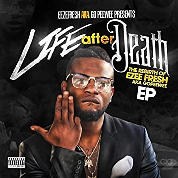 Life After Death - EP