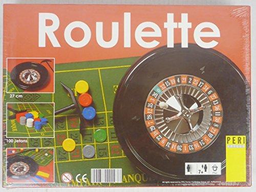 Unbekannt Roulette