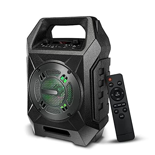Bluetooth Lautsprecher, 20W Verbesserter...