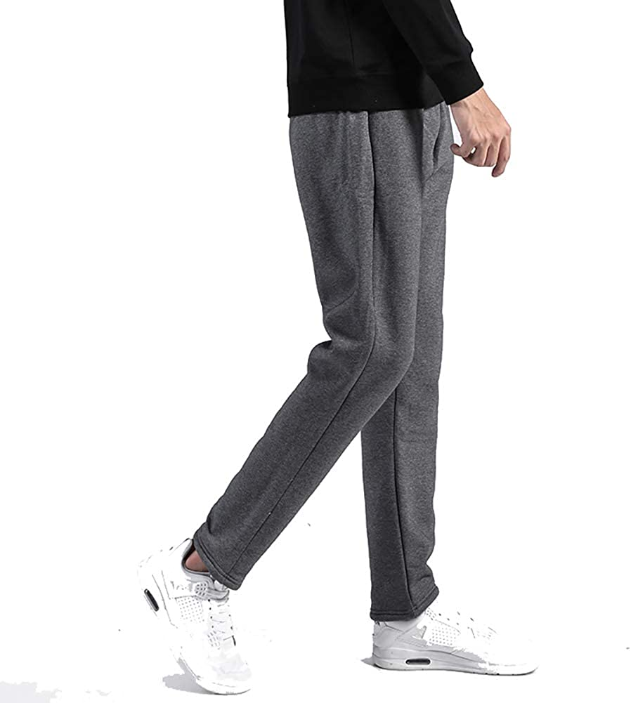 Frlensalic Velvet Warm Pants Casual Cotton Elasticity Super-cheap Fat OFFicial shop Sport