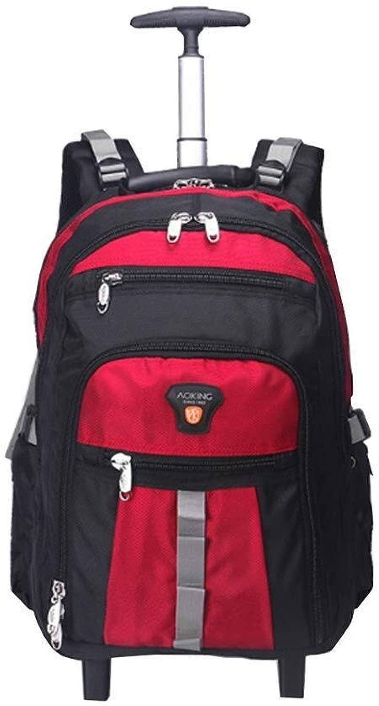 JYTBB Borsa per Esterno Moda Zaino Porta Computer Zaino portaoggetti Unisex for imbarco Viaggi di Gree capacità Zaino for Laptop Zaino for Laptop Zaino for Scuola MultiColoreeee