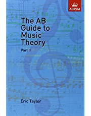 Taylor, E: AB Guide to Music Theory, Part II
