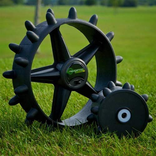 Photo of Hedgehog Motocaddy Compatible Wheels – Electric Trolleys