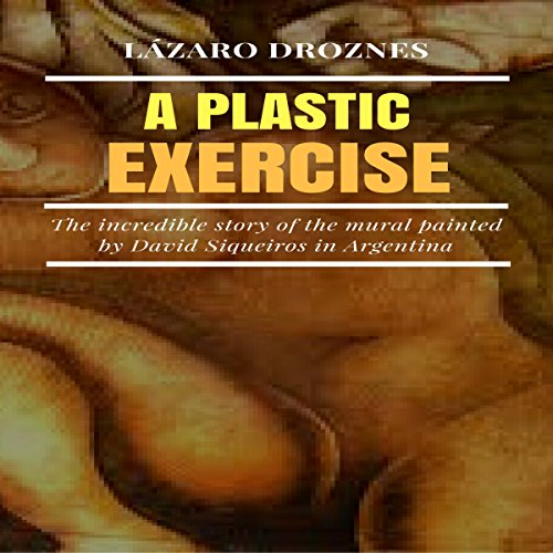 A Plastic Exercise audiobook cover art