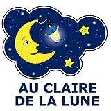 Au clair de la lune (ukulélé)