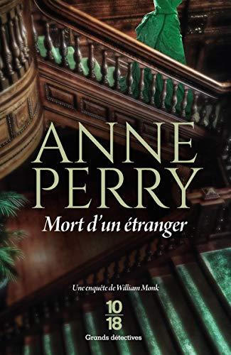 Mort d'un étranger (13) PDF Books