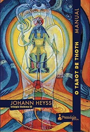 O Tarot de Thoth: Manual