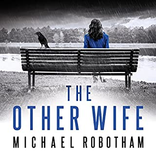 The Other Wife                   By:                                                                                                                                 Michael Robotham                               Narrated by:                                                                                                                                 Sean Barrett                      Length: 10 hrs and 33 mins     935 ratings     Overall 4.5