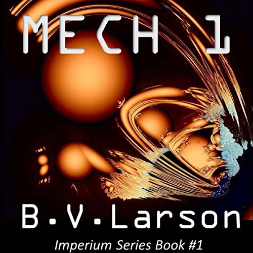 Mech 1: The Parent audiobook cover art