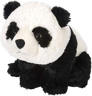 "Wild Republic Panda, Stuffed Animal, Plush Toy, Gifts for Kids, Cuddlekins, Multi (19363), 12"""
