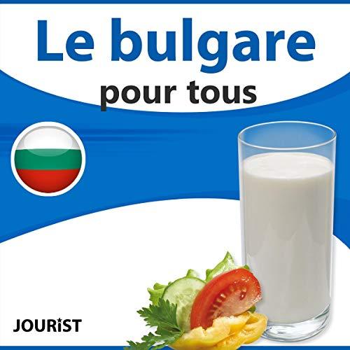 Le bulgare pour tous Titelbild