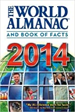 Best the world almanac 2014 Reviews