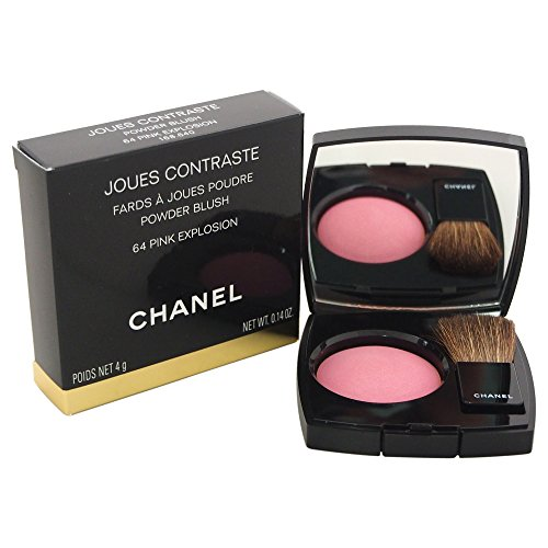 CHANEL  Rouge Joues Contraste 64 Pink Explosion 4 Gr