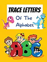 Trace Letters Of The Alphabet