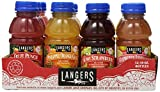 Langers Tropical Variety Pack, 10 oz