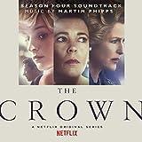 The Crown Season Four (Netflix Original Series)