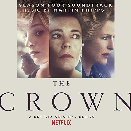 B.s.o. The Crown: Season Four