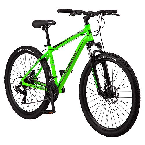 Mongoose Switchback Trail Adult ...