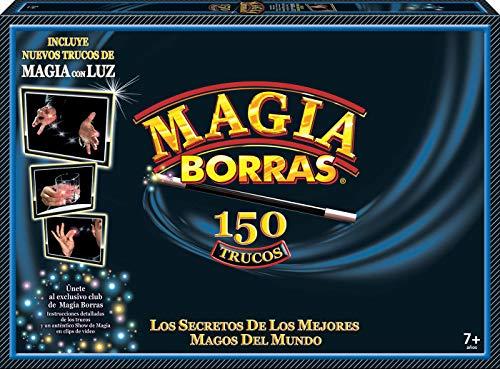 Borras - Magia Borras con...