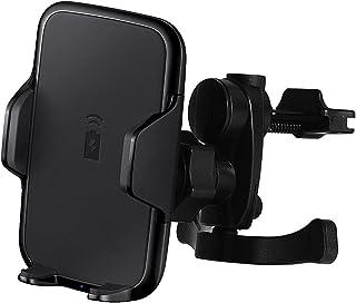 BXKEJI 1PCS Car air outlet mobile phone holder car wireless charger mobile phone wireless fast charging mobile power