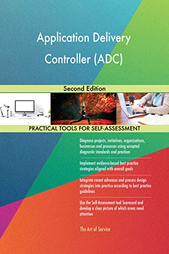 Application Delivery Controller (ADC) Second Edition (English Edition)