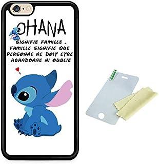 coque integrale iphone 6 stitch